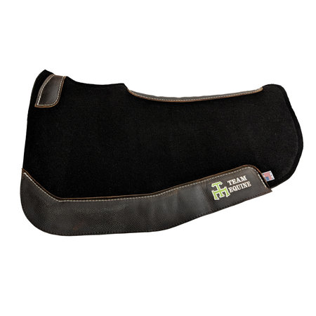 Team Equine Open Wither Trainer Saddle Pad