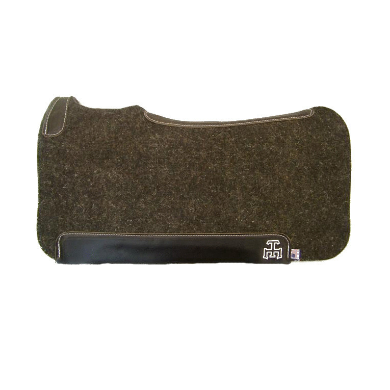 Team Equine New Tradition Trainer Saddle Pad