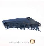 DE-Showoutfits DE Chaps Blue M-L
