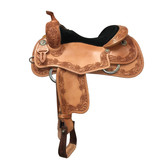 Jim Taylor Custom saddle Jim Taylor example saddle 2
