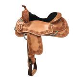 Jim Taylor Custom saddle Jim Taylor Stock Saddles 3