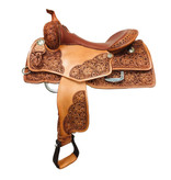 Jim Taylor Custom saddle Jim Taylor Stock Saddles 2
