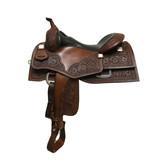 Jim Taylor Custom saddle Jim Taylor example saddle 5