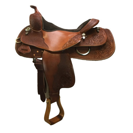 Triple Crown Triple Crown example saddle 4