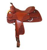 Jim Taylor Custom saddle Jim Taylor Stock Saddles 6