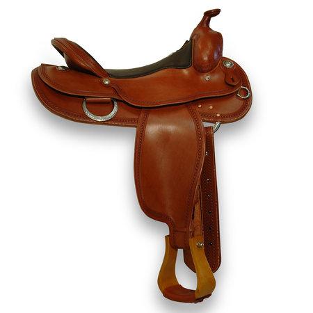 Ranchman Ranchman Stock Saddle *27 NFQ