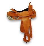Ranchman Ranchman  example saddle 1