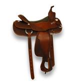 Ranchman Rachman Stock Saddles 6