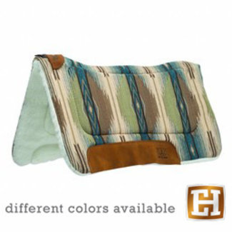 Weaver Leather All Purpose Herculon Saddle Pad