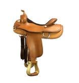 Ranchman Rachman Stock Saddles 7