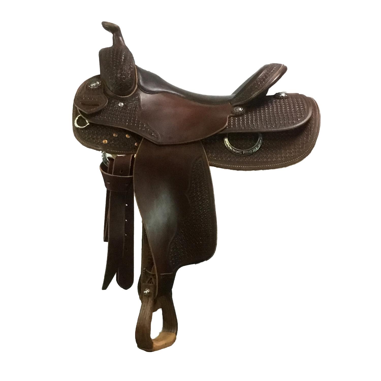 Ranchman Ranchman  example saddle 7