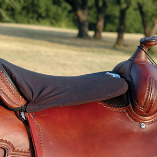 Cashel Long Western Tush Cushion
