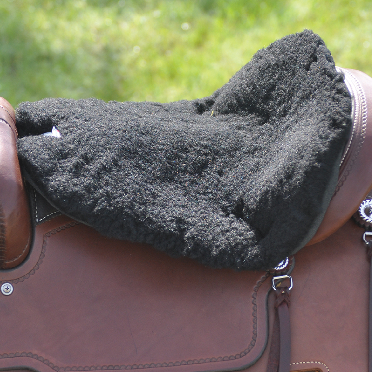 Cashel Western Large Fleece