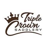 Triple Crown Triple Crown Stock Saddles 4