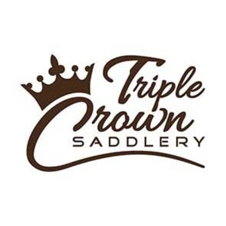 Triple Crown Triple Crown example saddle 1