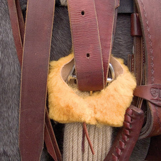 Cashel Ring Master 100% sheepskin