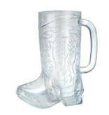 Tough1 Cowboy Boot Mug