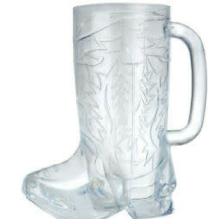 Tough1 Cowboy Boot Mug