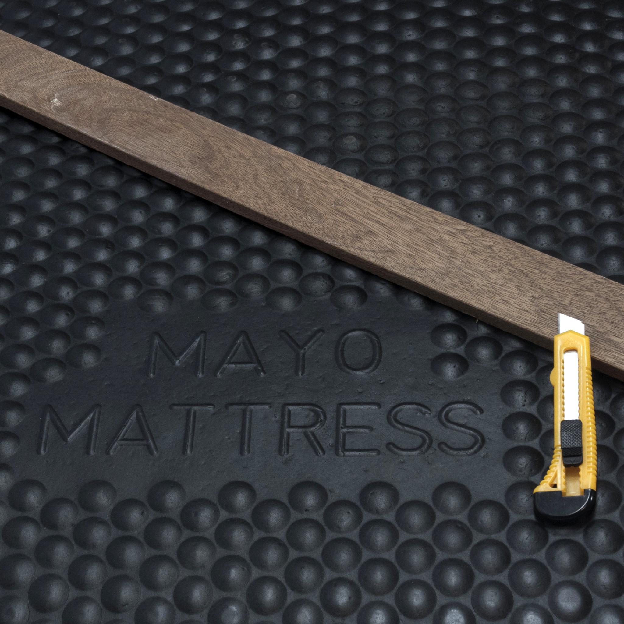 Mayo MAYO Horse mattress 1.83x1.20m