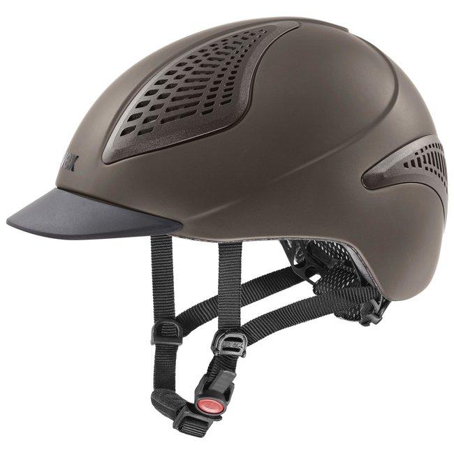 Uvex Exxential II cap / veiligheidshelm