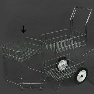 Royal Wire Equine Rolling Basket Loose Basket Insert