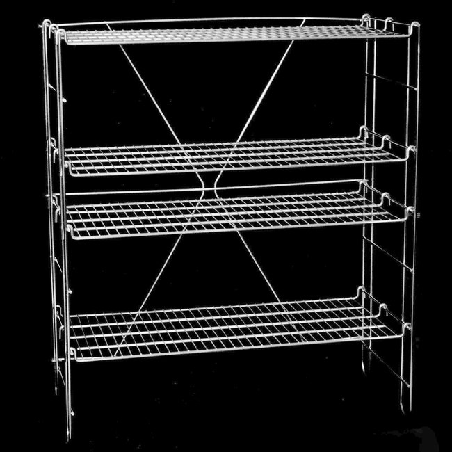Royal Wire Equine Free Standing Shelf