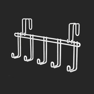 Royal Wire Equine Zaumzeughalter mit 5 Haken