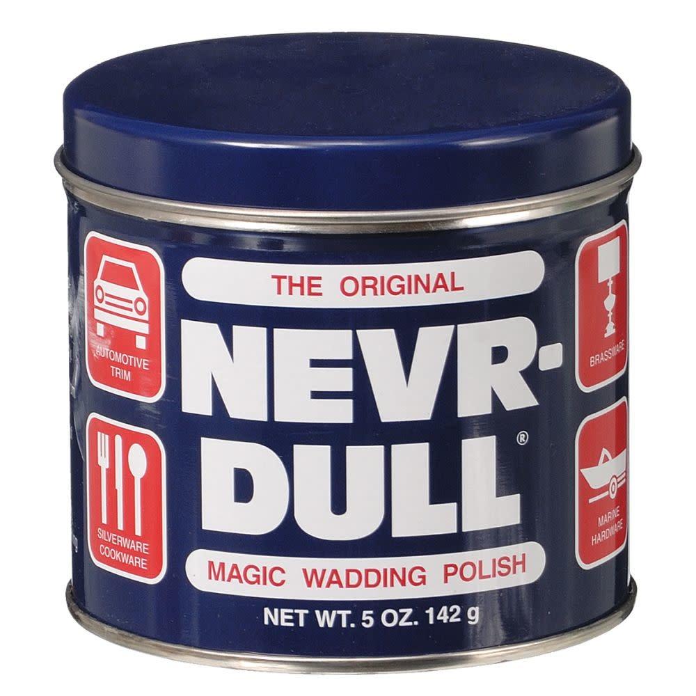 Nevr-dull Nevr-dull magische watten / zilverpoets