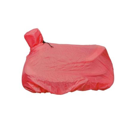 Tough1 Nylon saddle cover tote bag