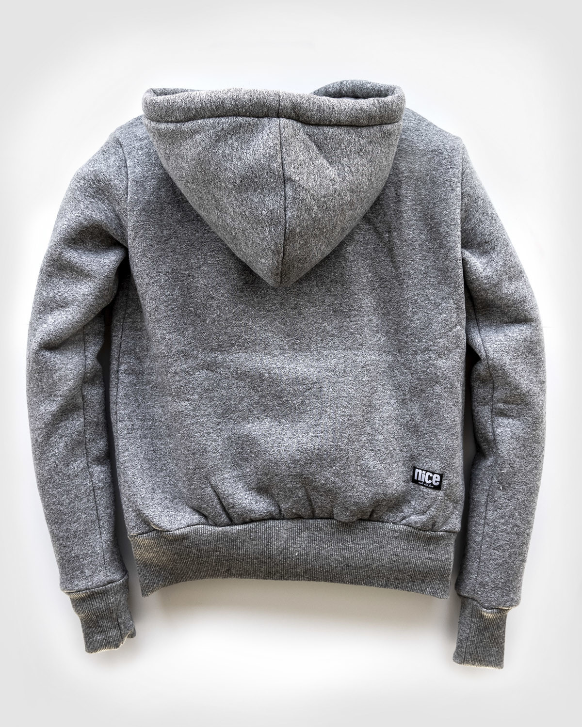 Nice Horse Fashion Emboss Supersport hoodie dames
