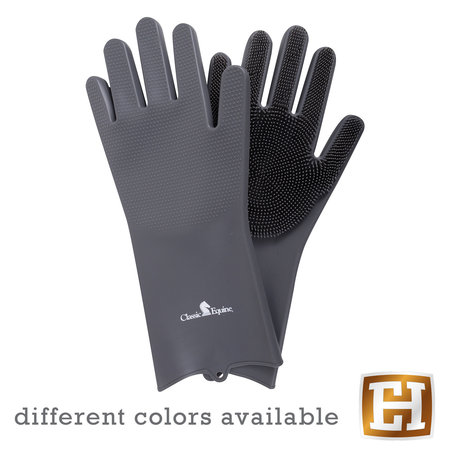 Classic Equine Wash Gloves