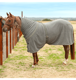 Classic Equine Econo Polar Fleece Cooler
