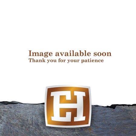 Hanssen Silver Copy of Show Headstall Mantanillo