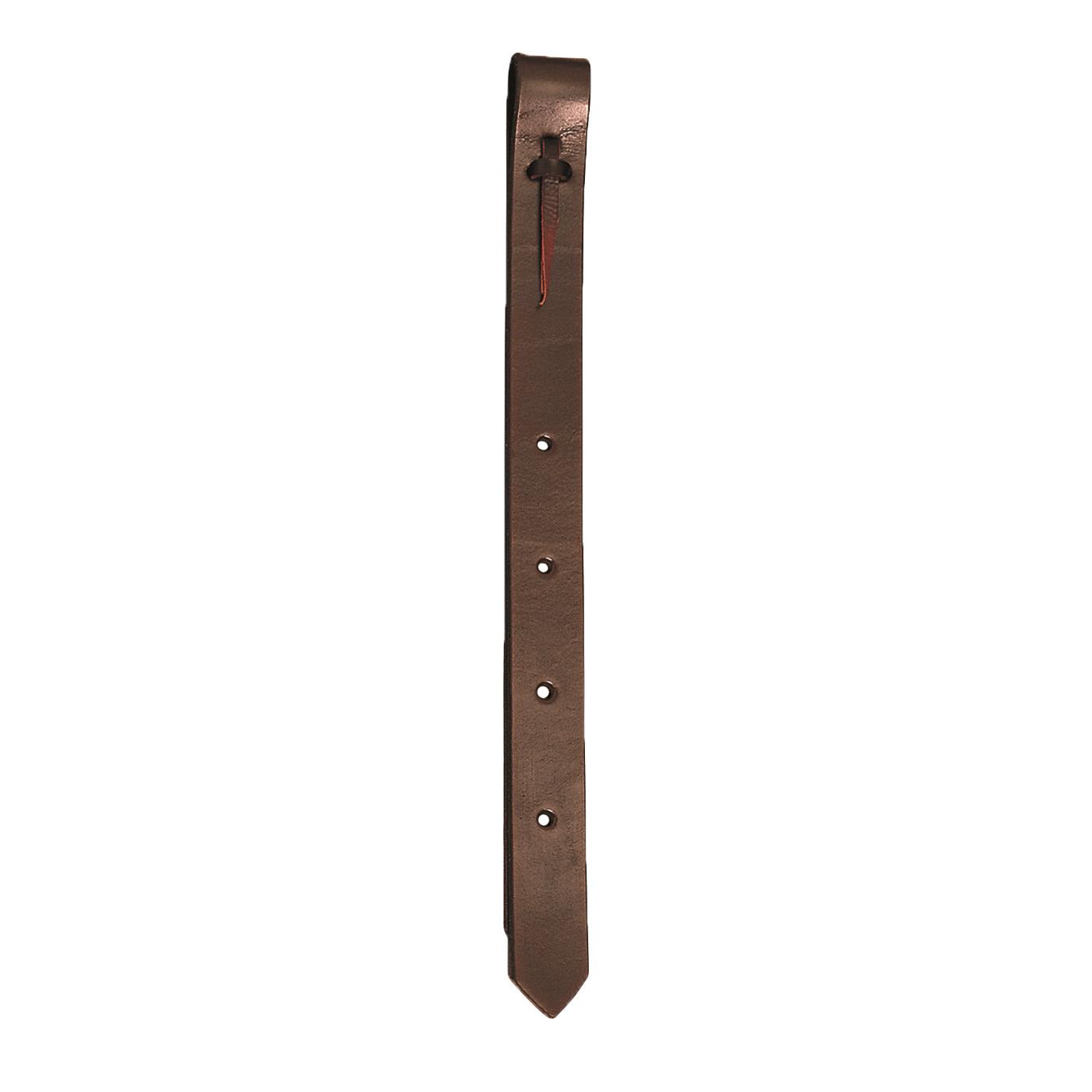 Weaver Leather Single-Ply Off Billet
