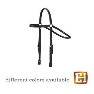 Weaver Leather Ken MCNabb Browband Headstell