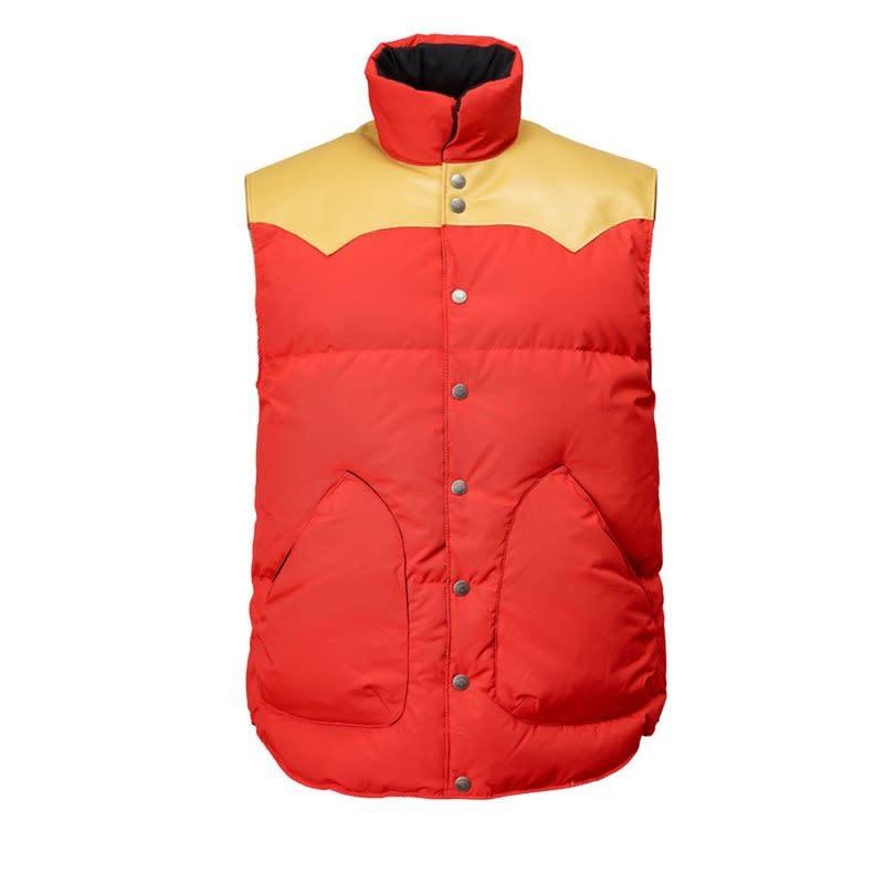 Jackson Hole Originals W's Original Down Vest