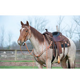 Weaver Leather Country Charm Breast Collar