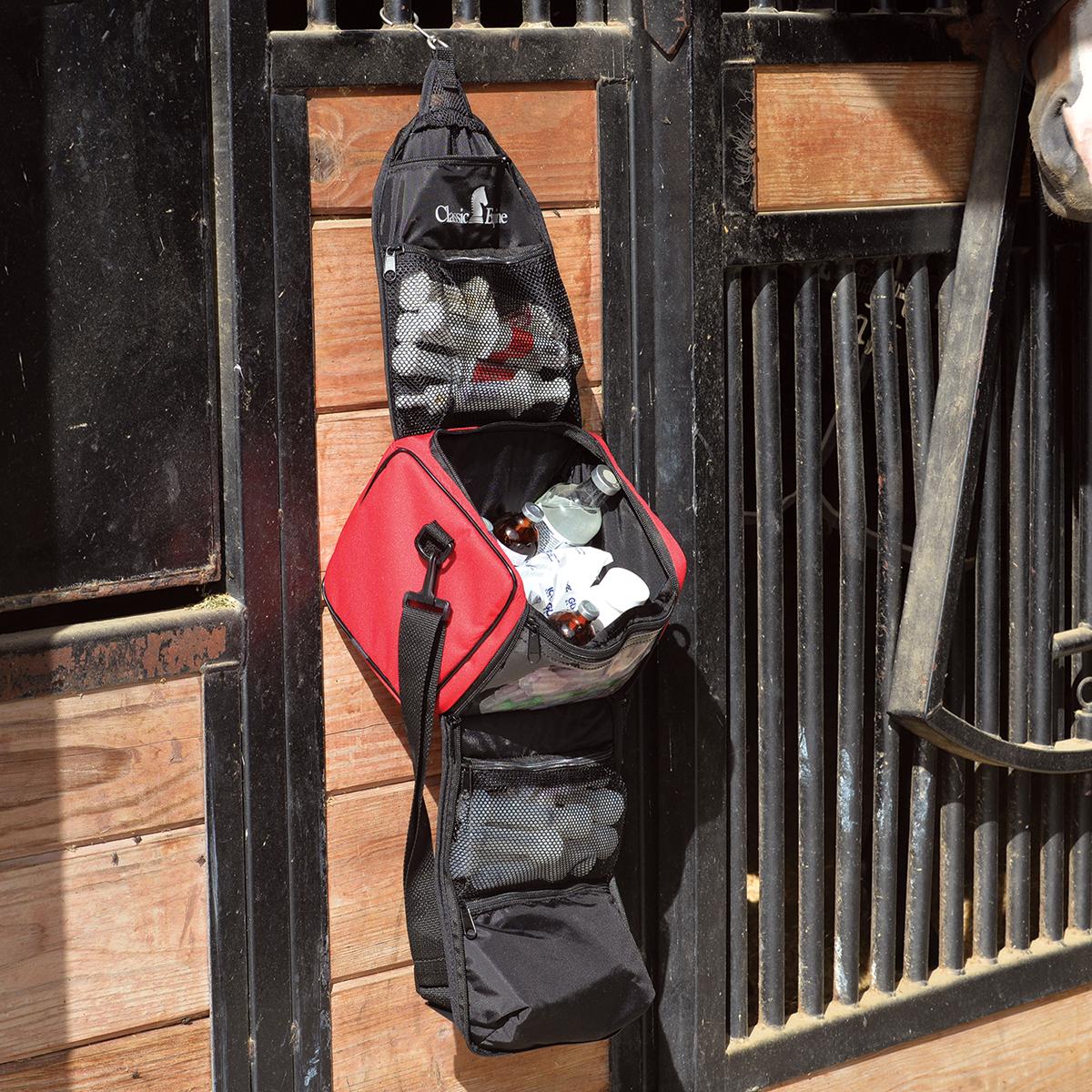 Classic Equine Meds bag / EHBO tas