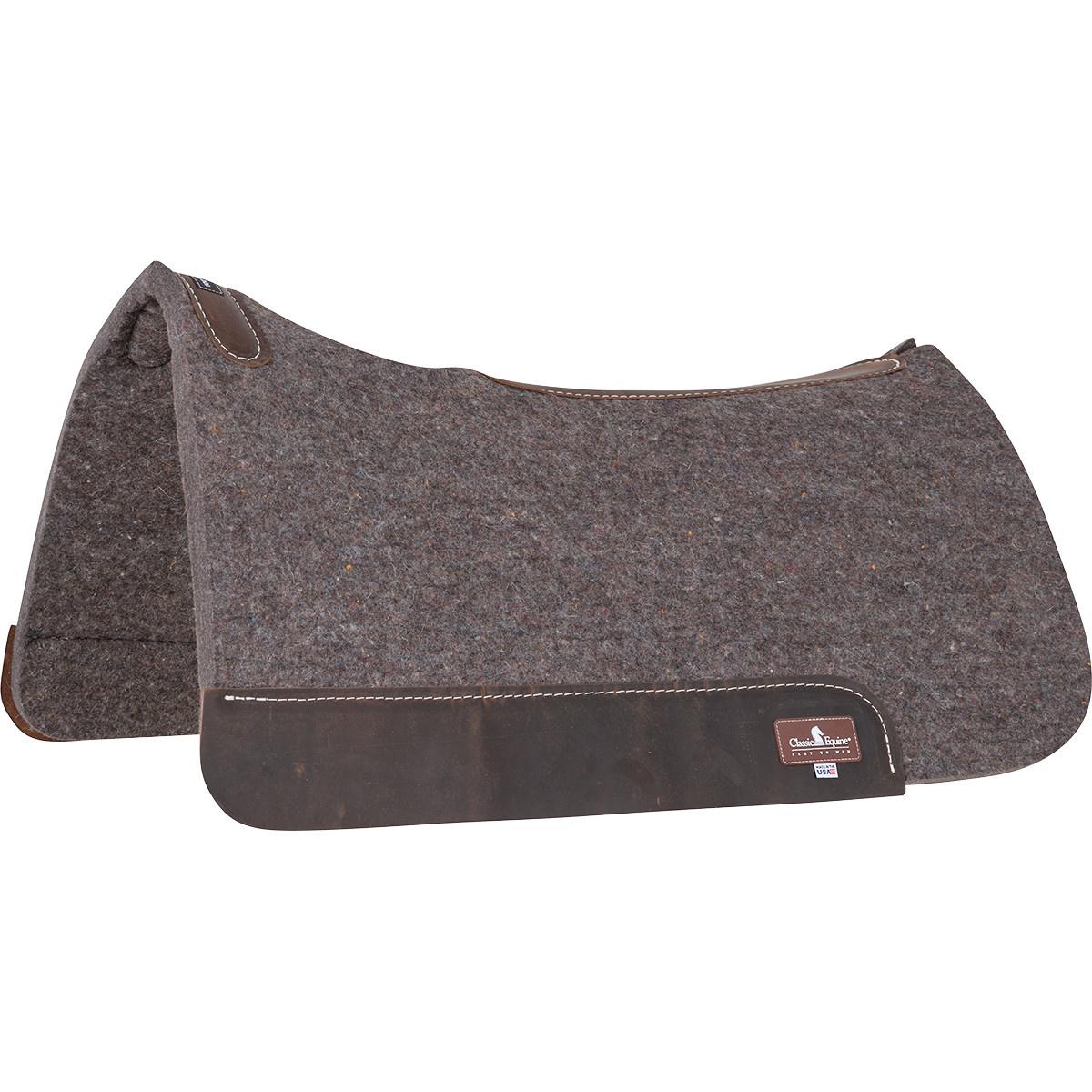 Classic Equine 100% Wool Felt 30X32