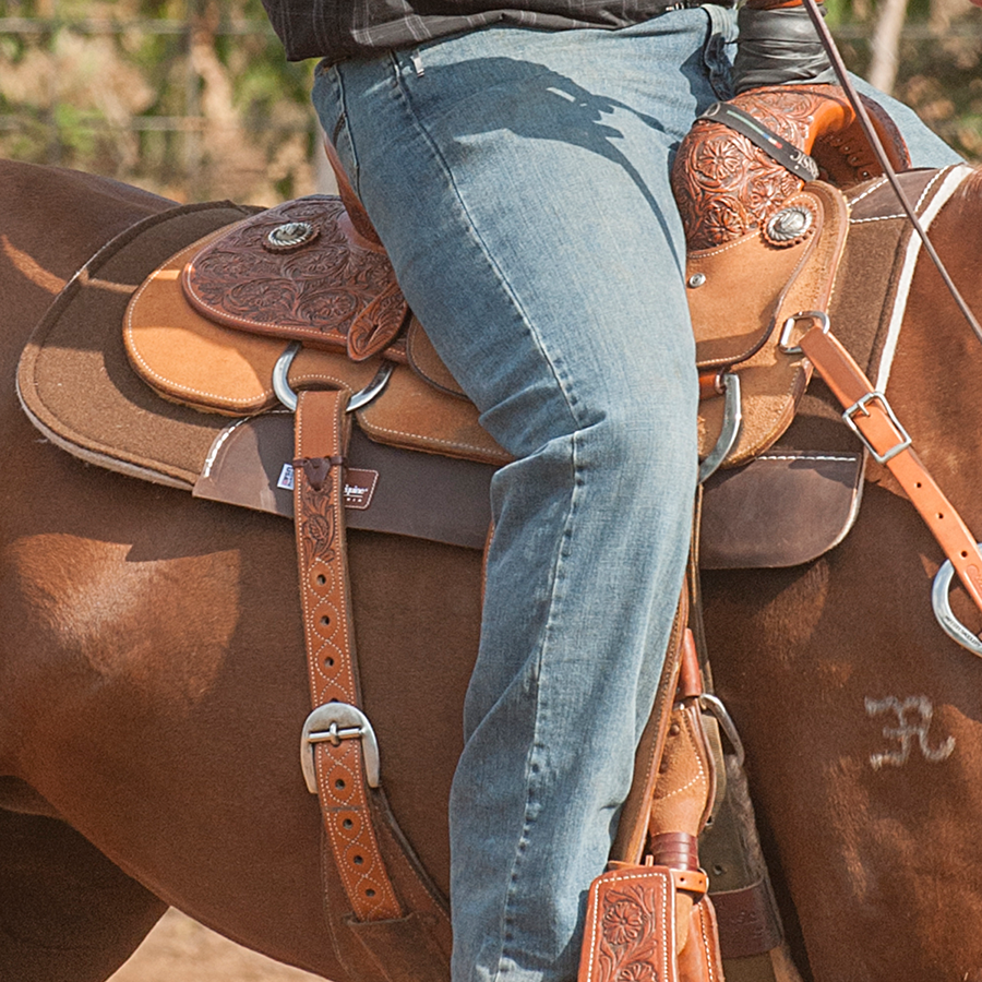 Classic Equine Biofit® Correction Saddle Pad 31'' X 32''