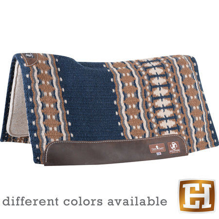 Classic Equine Zone ™ Serie Blanket Top 34 '' X 38 ''