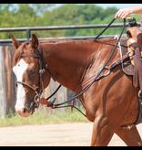 Classic Equine 1/2'' Braided Rein