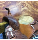 Ranchman #Ranchman sq cutter 3/4 basket