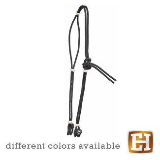 Berlin custom leather Rope Kopfstück
