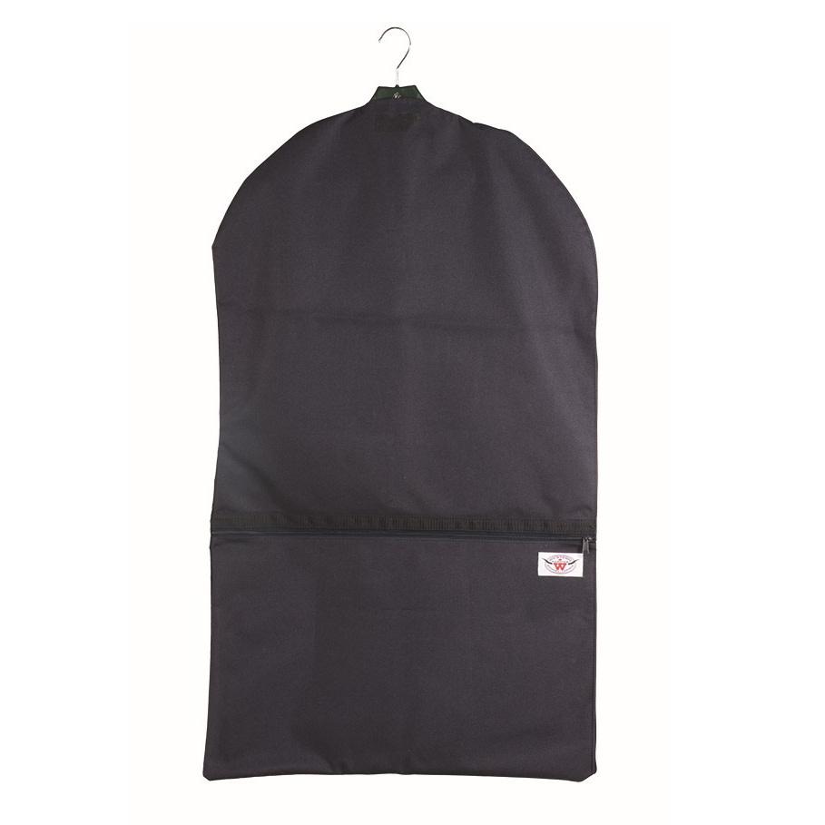 Western Rawhide Garment Bag