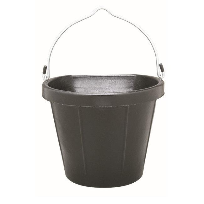 Fortex Fortex flat side bucket, emmer