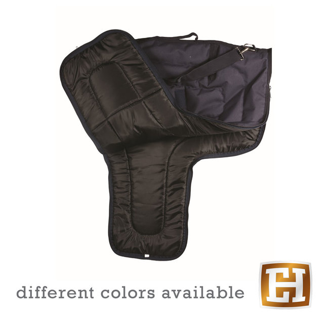 Western Rawhide Deluxe Saddle Carry Bag