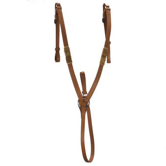 Continental Continental Rawhide Breast Collar