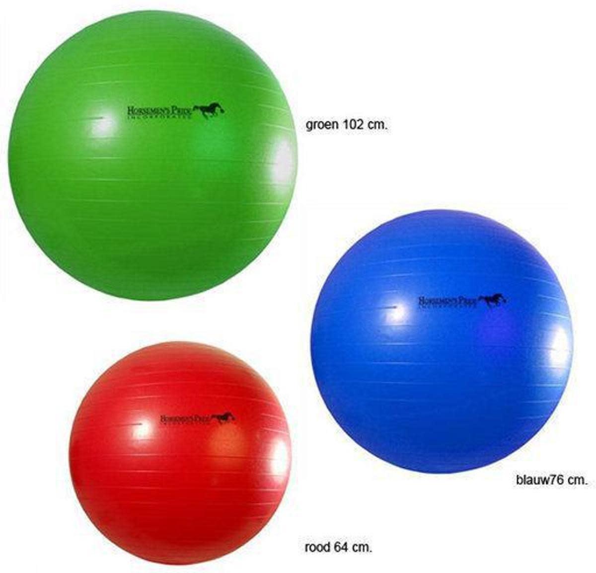 Jolly Jolly Mega Ball 40'' Green