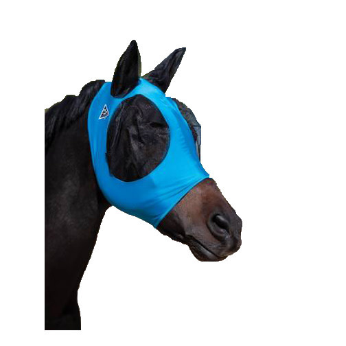 Professional's Choice ComfortFit Lycra Fly Mask Horse